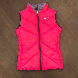 Nike Reversible Puff Vest